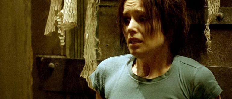 Пила 2 (2006)
