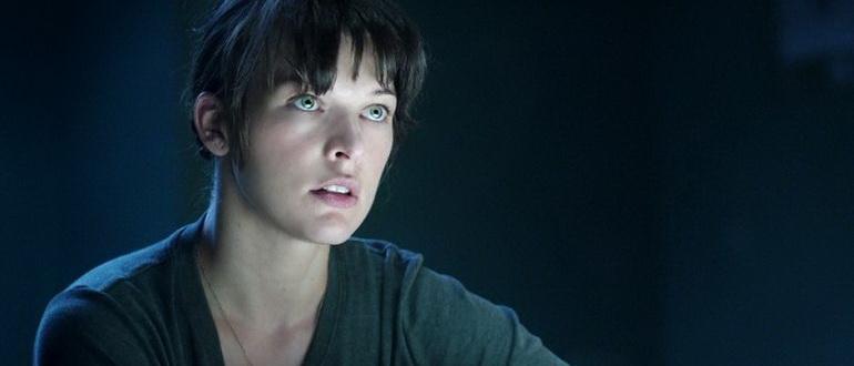 кадр из фильма Четвертый вид (2010)