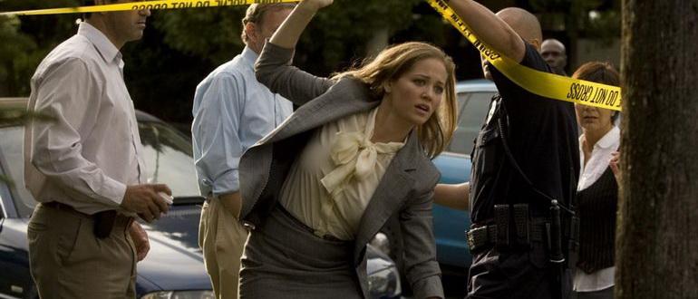 кадр из фильма Измученный (2010)