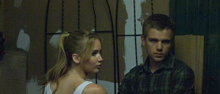 кадр из фильма Дом в конце улицы (2012)