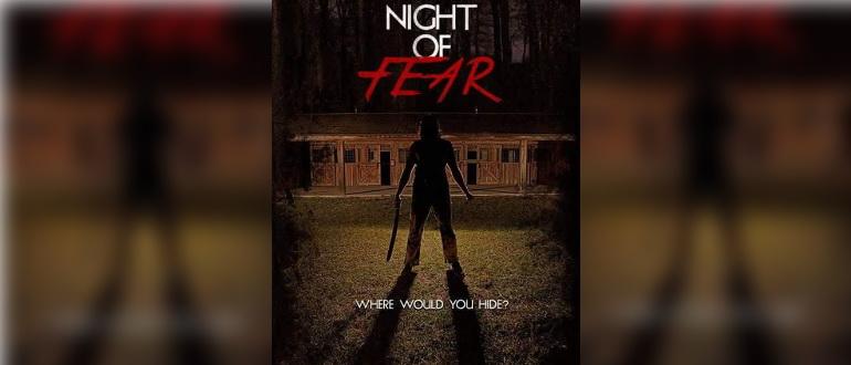 фильм Одна ночь страха (2016)
