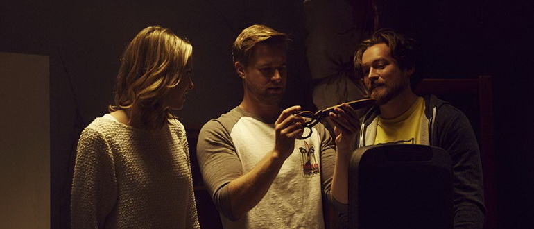 кадр из фильма Квест (2017)