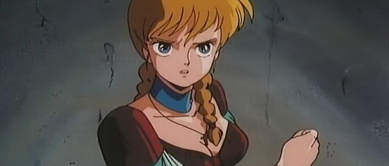 Охотник на вампиров Ди (1985)
