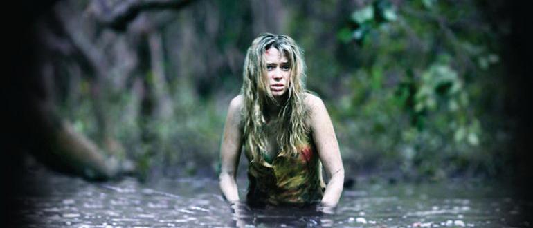фильм Хищные воды (2007)