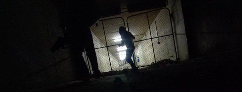 кадр из фильма Туннель (2011)