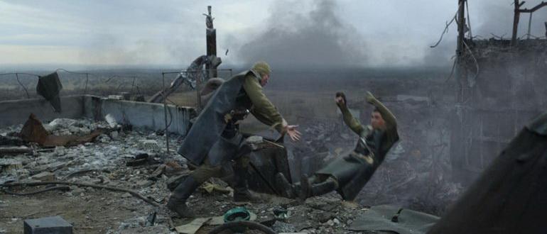 фильмы ужасов про чернобыль