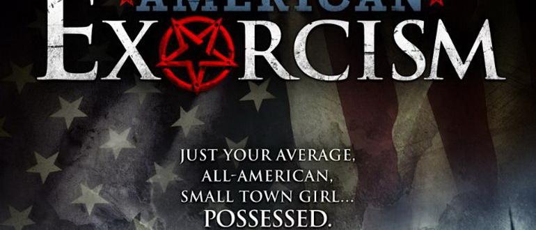постер к фильму Американский экзорцизм (2017)