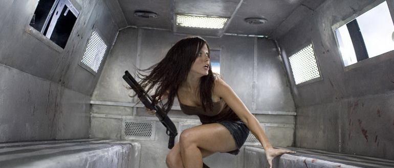 кадр из фильма Попутчик (2007)