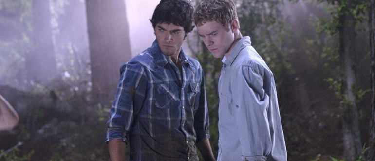 кадр из фильма Солнцестояние (2007)