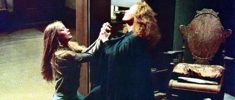 ужасы Кэрри (1976)