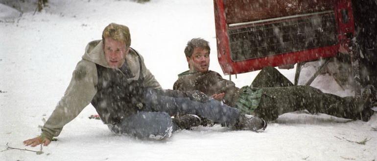 триллер Ловец снов (2003)