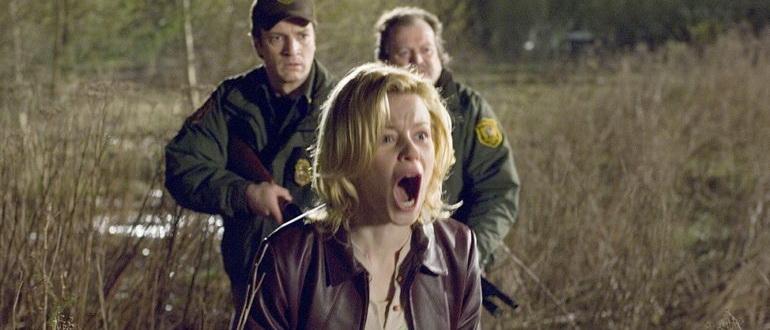 сцена из фильма Слизняк (2006)