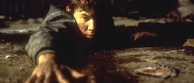 кадр из фильма Мутанты (1997)