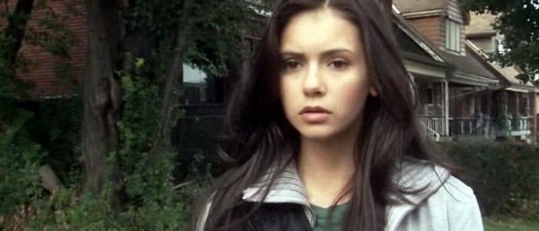 сцена из фильма Охота на Вервольфа (2008)