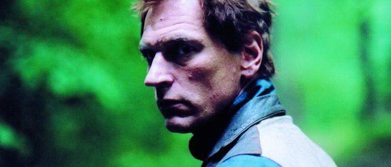 сцена из фильма Ромасанта: Охота на оборотня (2004)