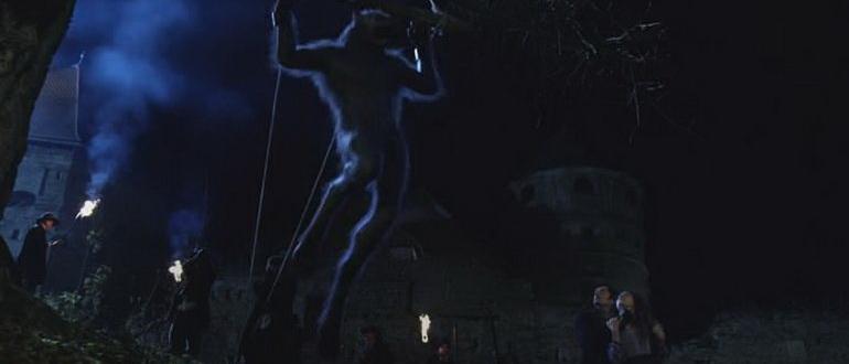 фильм Оборотень: Зверь среди нас (2012)