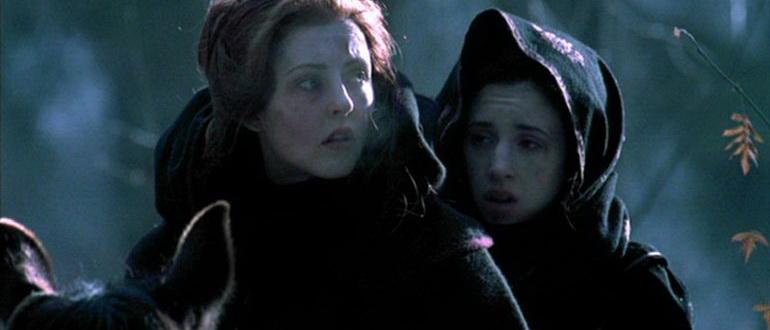 фильм Рождение оборотня (2004)