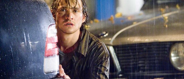 кадр из фильма Кровь и шоколад (2007)