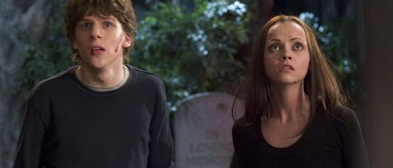 кадр из фильма Оборотни (2005)