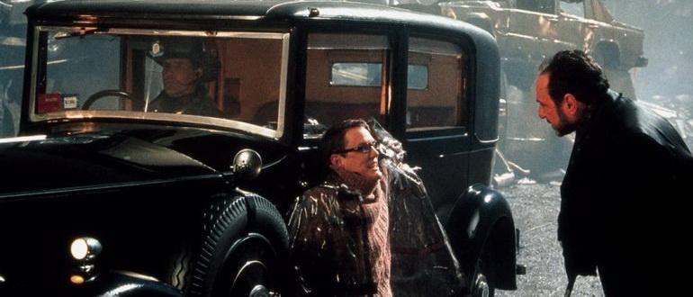 фильм Тринадцать привидений (2002)