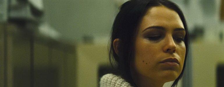 сцена из фильма Псих 9 (2007)