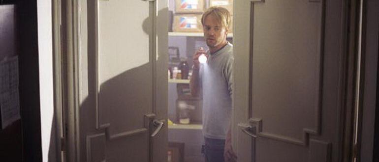 кадр из фильма Дом страха (2004)