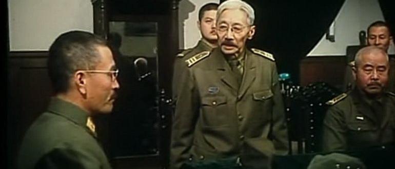 фильм Человек за солнцем (1988)
