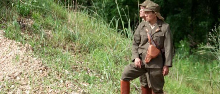 фильм Птицы войны (2008)