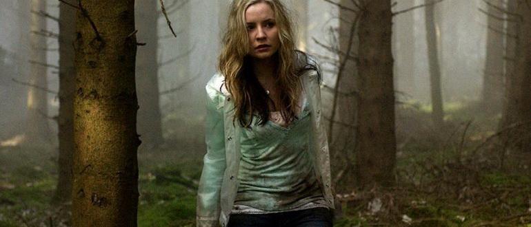 кадр из фильма Грибы (2007)