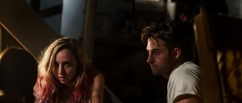 кадр из фильма Монстры существуют (2016)