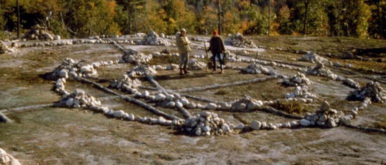 фильмы ужасов про заброшенные места