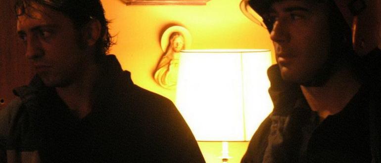 ужасы Репортаж (2008)