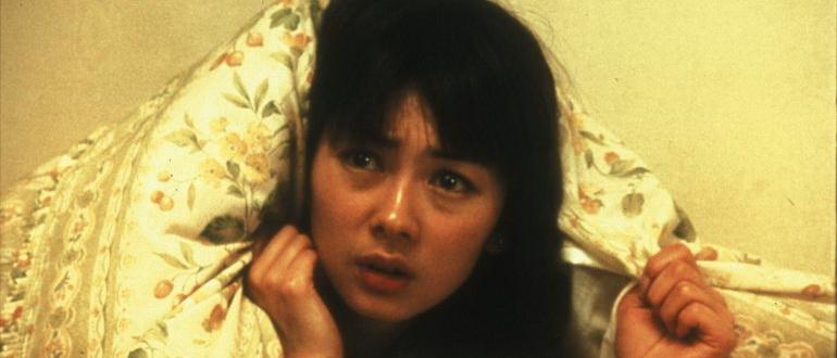 самые страшные японские фильмы ужасов