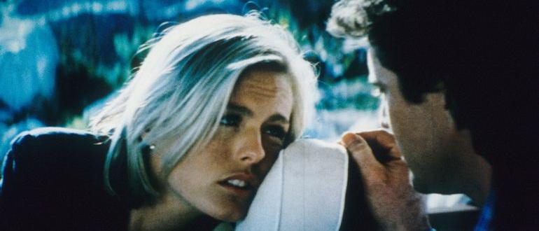 сцена из фильма Смертельное оружие 2 (1989)