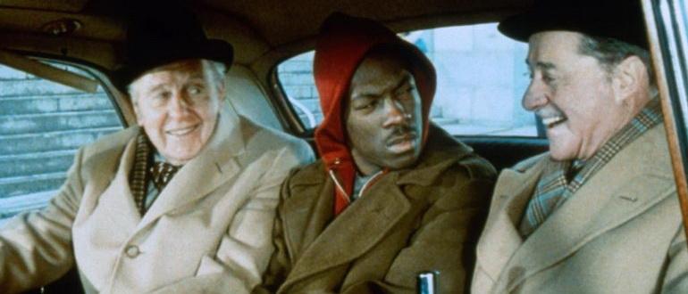 кадр из фильма Поменяться местами (1983)