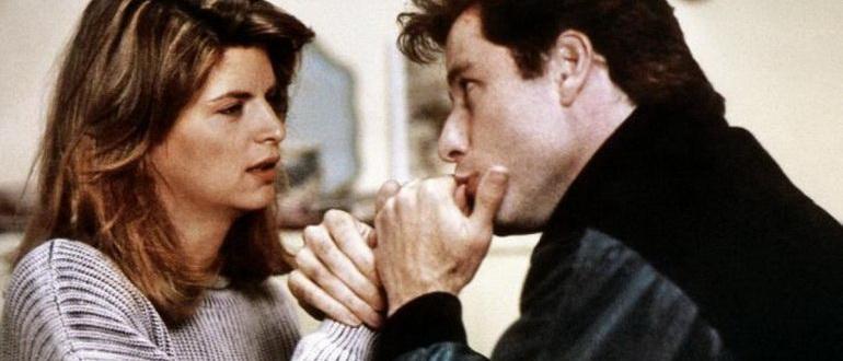 кадр из фильма Уж кто бы говорил (1989)