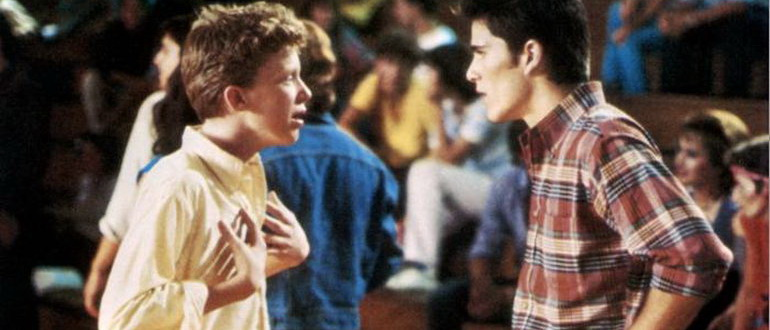 фильм Шестнадцать свечей (1984)