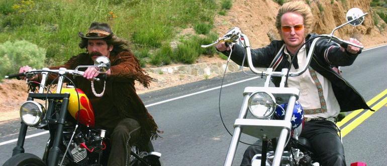 сцена из фильма Старски и Хатч (2004)