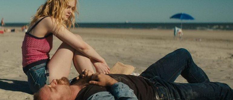 кадр из фильма Галвестон (2018)