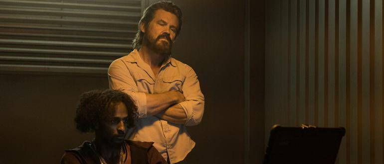 кадр из фильма Убийца 2. Против всех (2018)