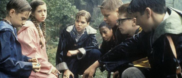 кадр из фильма Оно (1990)