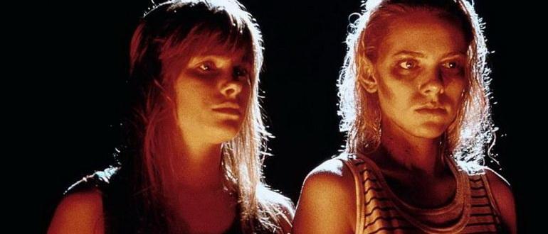 кадр из фильма Дети ночи (1991)