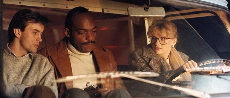 ужасы Извне (1986)