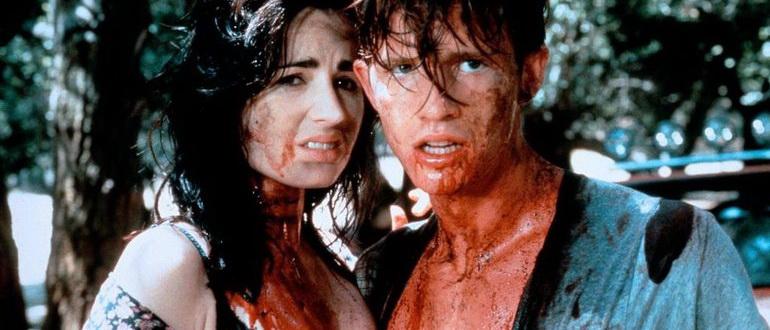 фильм Чернокнижник 2: Армагеддон (1993)
