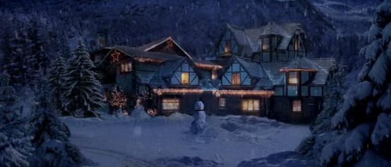 фильм Одинокий Санта желает познакомиться с миссис Клаус (2005)