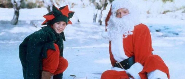фильм Необычное Рождество Ричи Рича (1998)