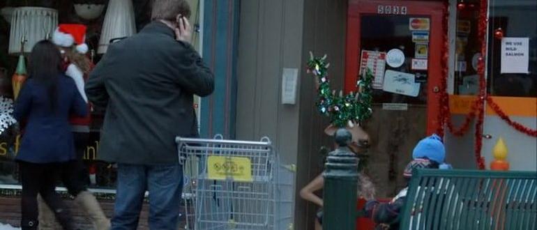 кадр из фильма Миссис чудо (2009)
