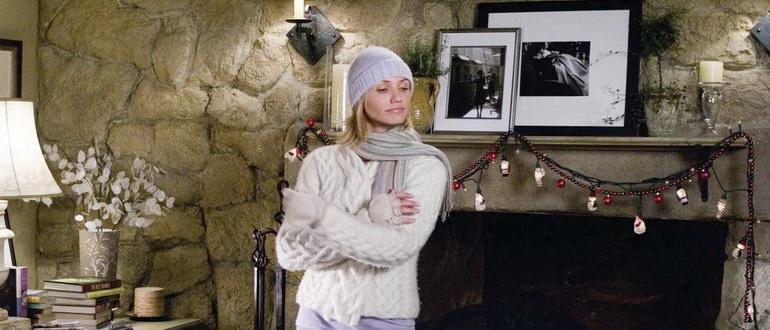 американские фильмы про рождество и новый год список