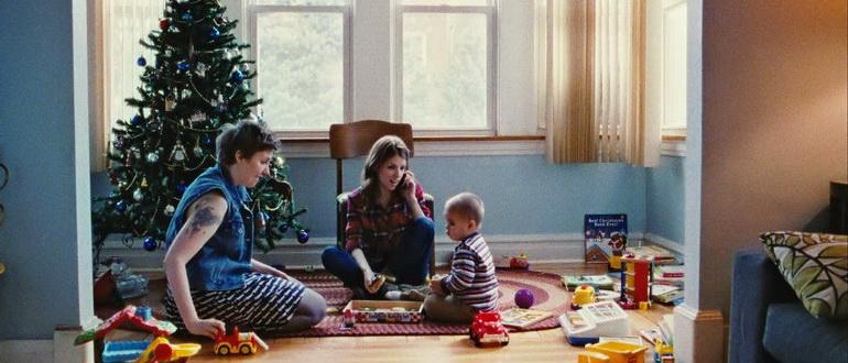 кадр из фильма Счастливого Рождества (2014)
