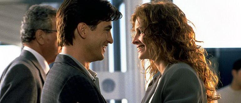 кадр из фильма Свадьба лучшего друга (1997)